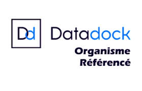 logo data dock organisme reference formation poitiers