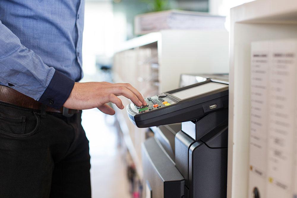 imprimantes professionnelles